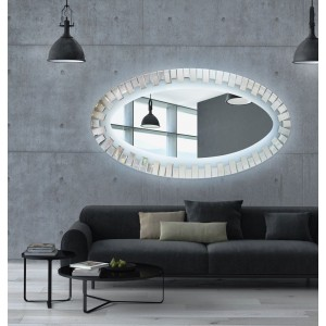 M20-1 Καθρέπτες / Διακοσμητικά