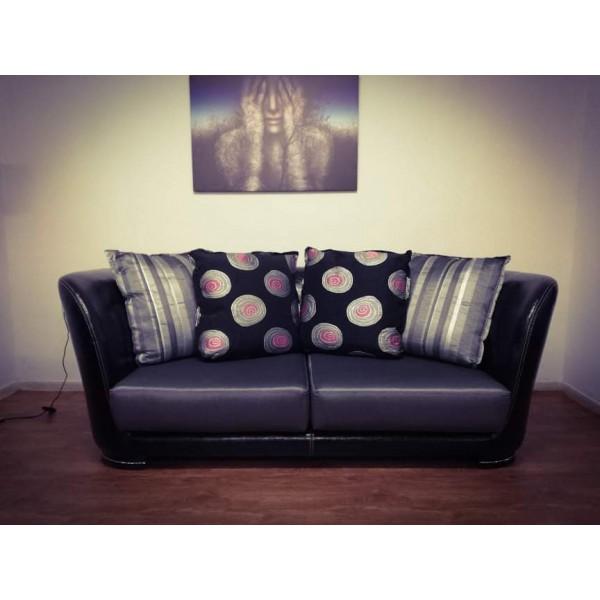 Τριθέσιος & Διθέσιος καναπές Classic Leather ΠΡΟΣΦΟΡΕΣ