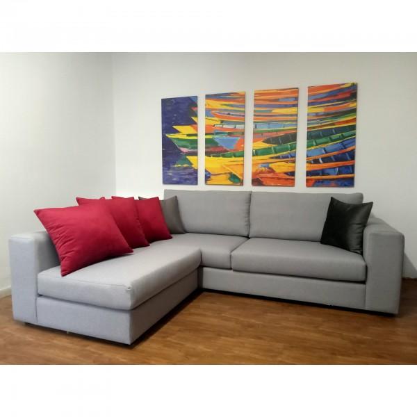 Γωνιακός καναπές  ΠΡΟΣΦΟΡΕΣ
