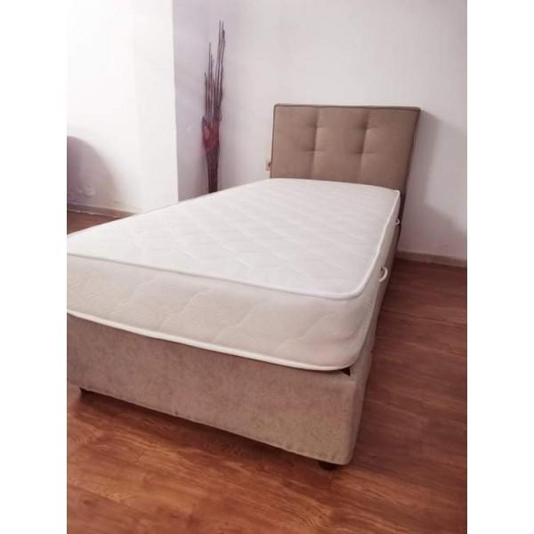 Μονό κρεβάτι Alone