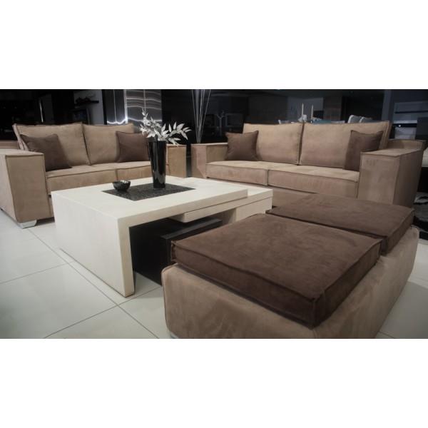 Καναπες - Τριθέσιος & Διθέσιος καναπές Elite Καναπέδες