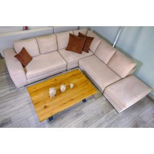 Καναπες - Γωνιακός καναπές Dama II Καναπέδες