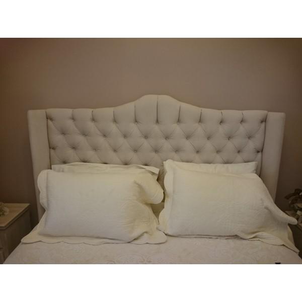 Κρεβάτι Quilted Κρεβάτια