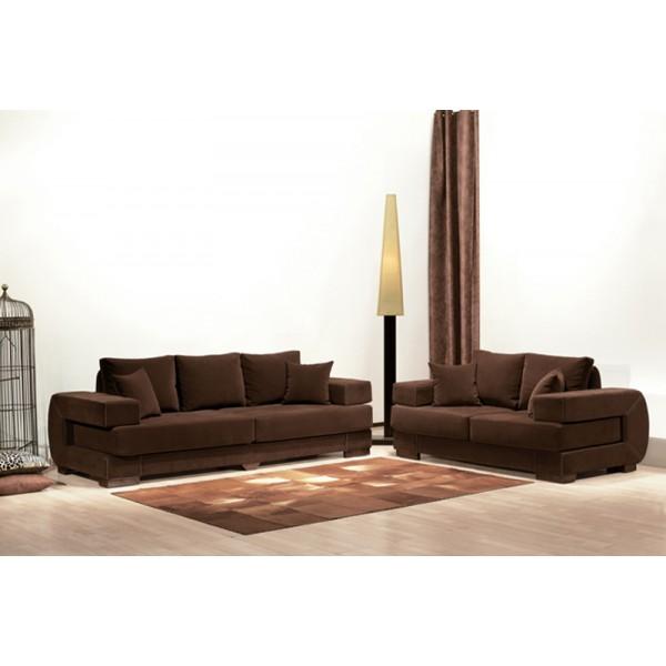 Καναπες - Τριθέσιος & Διθέσιος καναπές  Pac man Καναπέδες