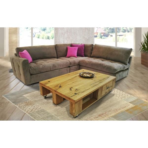 Καναπες - Γωνιακός καναπές Soft Καναπέδες