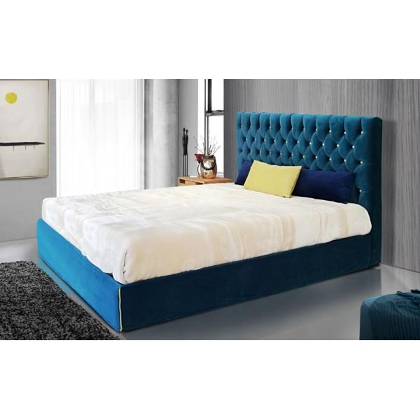 Κρεβάτι Velvet